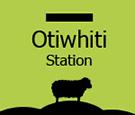 Otiwhiti Station